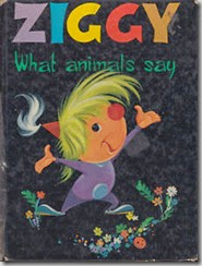 Ziggy What Animals Say