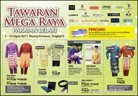 Tawaran-Mega-Raya-Sogo-KL-2011-EverydayOnSales-Warehouse-Sale-Promotion-Deal-Discount