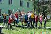 Каникулы - Летние каникулы - 2011 - «Зарница», июнь