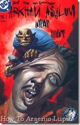 P00006 - Arkham Asylum Living Hell #6