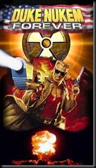 Duke Nukem -  1080x1920