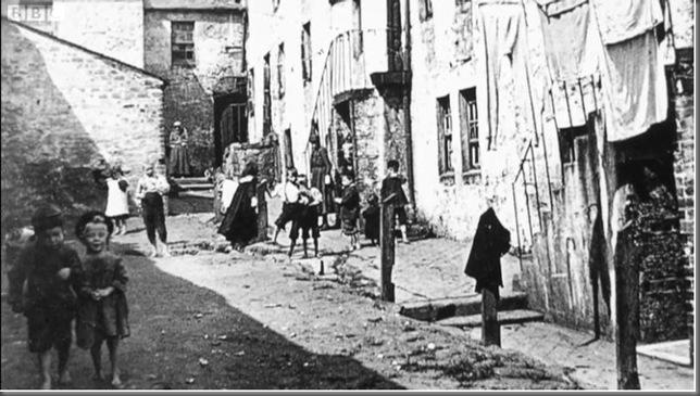 Victorian Poor