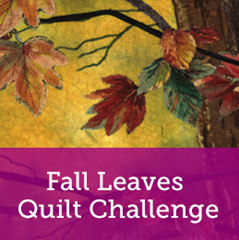 fall leaves challenge