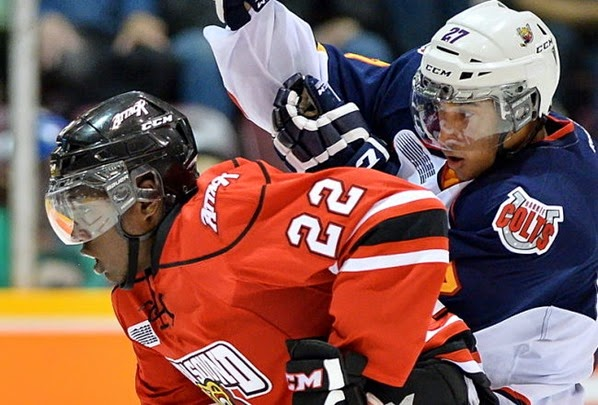Lindos-season-ended-with-a-knee-injury-in-February-OHL-Images