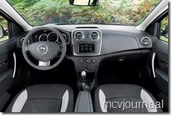 Dacia Sandero Stepway 2013 03