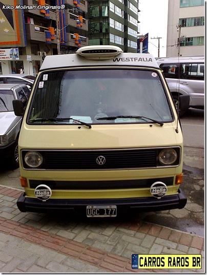 Volkswagen Transporter T3 1986 Diesel (6) [6]