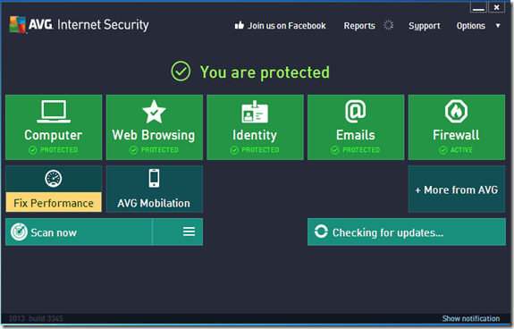 AVG internet Security 2013 Full Version With Serial Key Upto 2018 (www.masterhacksindia.blogspot.com)