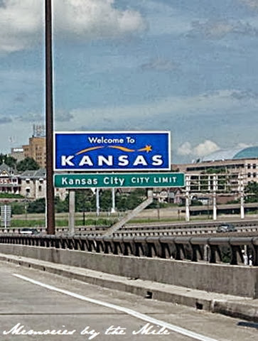 Kansas Welcome
