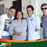 Visita Creche Dona Belinha