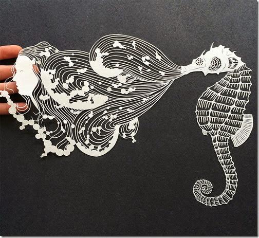 Arte sorpendente Maude White cosasdivertidas net (5)