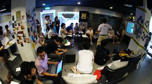 [Event] 諾頓「停『機』樂活日」部落客聚會記實 & 「諾頓行動安全」軟體解析分享!