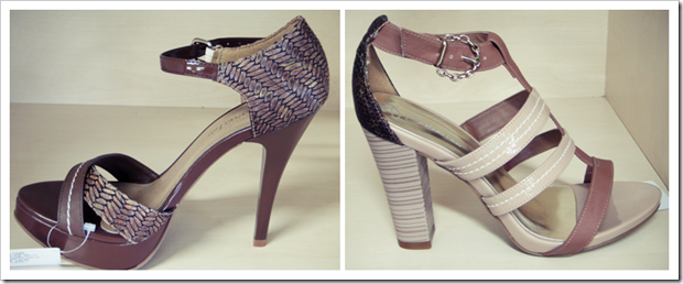 quadro sapatos