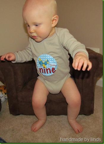 Eli's 9 months old 010