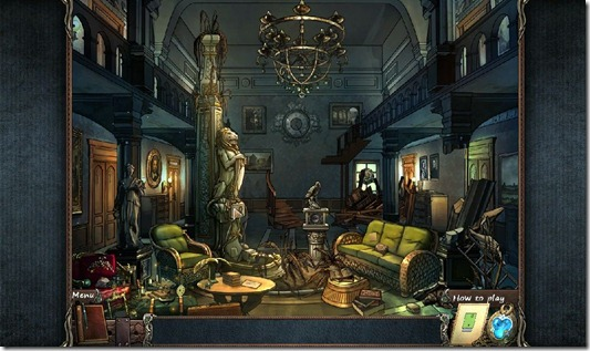 Mystery of Mortlake Mansion free full game (5)