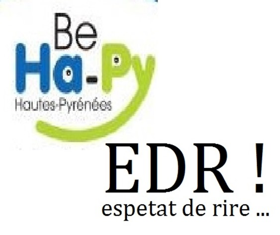 be Ha-Py 2