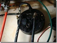 helm pump