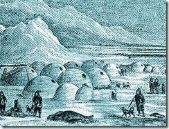 Anjikuni Inuit Village