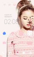 Screenshot of LeeHi Dodol Theme