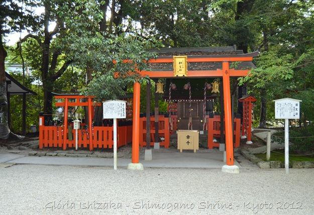 Glória Ishizaka - Shimogamo Shrine - Kyoto - 22