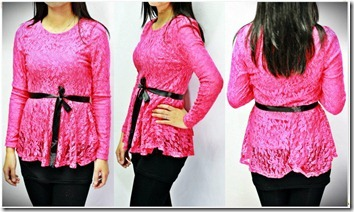 T21833 pink