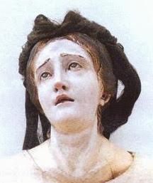 Madonna Addolorata di Canosa di Puglia (Ottocento)