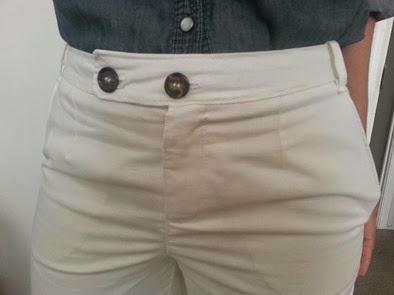 burda shorts details sew a straight line 2