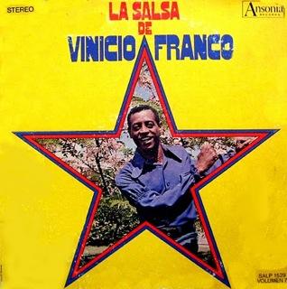 Vinicio Franco La Salsa De Front