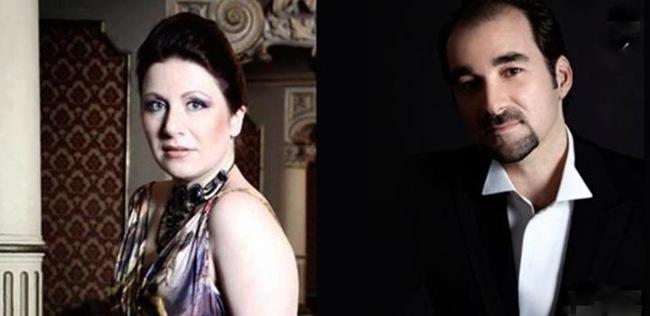 «Διονύσιος Λαυράγκας και Όπερα», από το Ίδρυμα Γεωργίου & Μάρης Βεργωτή (31-7-2012)