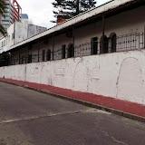 El arte urbano en Punta del Este