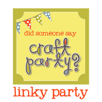 Craft Party Button copy