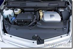 Taxi test Toyota Prius 03