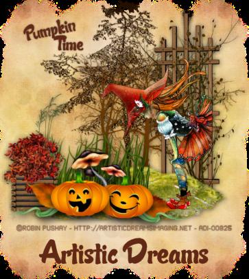 Artistic Dreams-836MCM