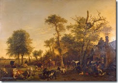 Paulus-Potter-De-Boerderij-i18523