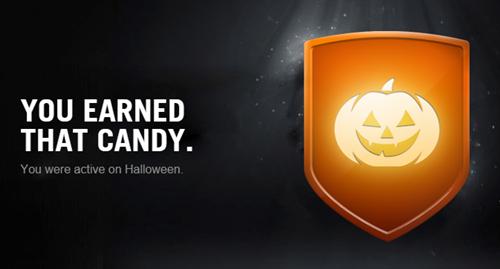 nike halloween