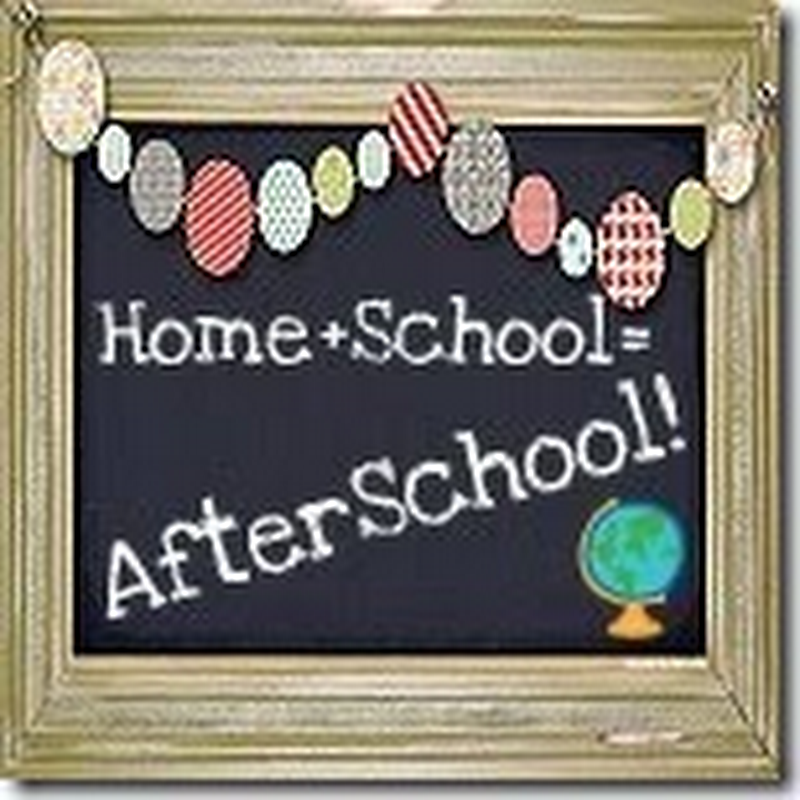 "A ""Real"" Afterschool"