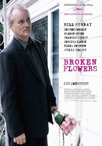 BrokenFlowers