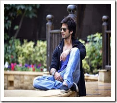shahid kapoor photo