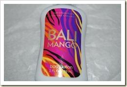 bali mango