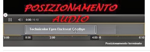 posizionamento-audio-youtube