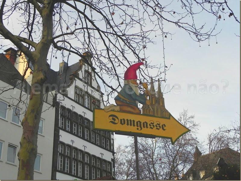 Feira de Natal Colônia 26