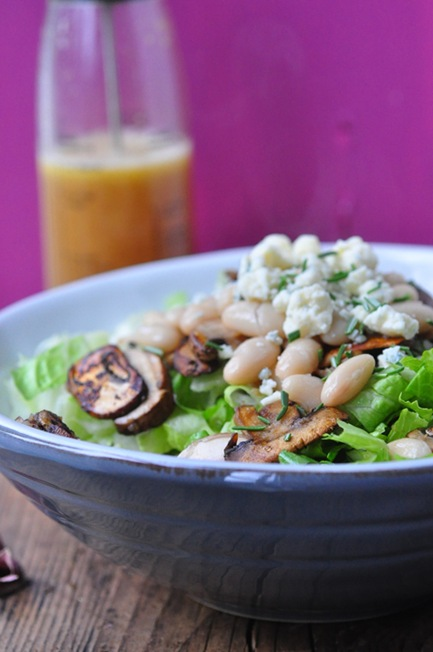 romaine_bean_salad