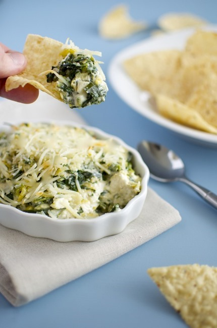 Easy-Spinach-and-Artichoke-Dip-678x1024