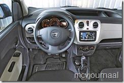 Dacia Dokker vs VW Caddy 06