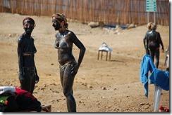 Oporrak 2011 - Jordania ,-  Mar Muerto , 18 de Septiembre  16