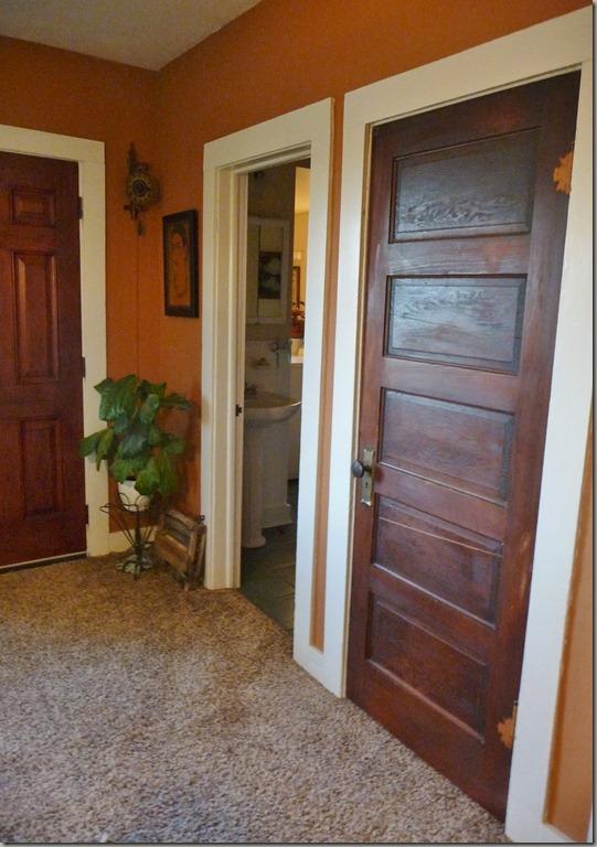 the door 005
