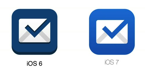 Boxer for Gmail Outlook Exchange and more ios6 ios7