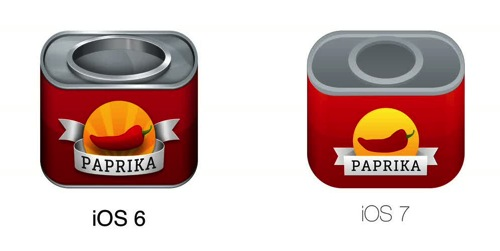 Paprika Recipe Manager  Get your recipes organized ios6 ios7
