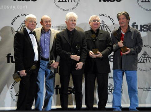 the-hollies-rock-roll-hall-fame-2010