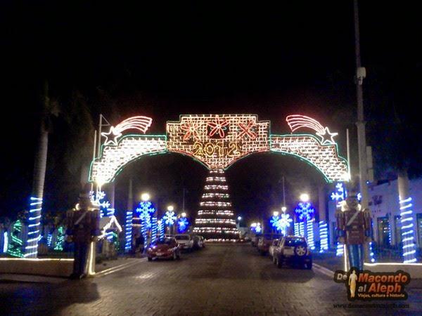 Viaje Merida Yucatan 4
