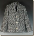 Daryl Lancaster Jacket